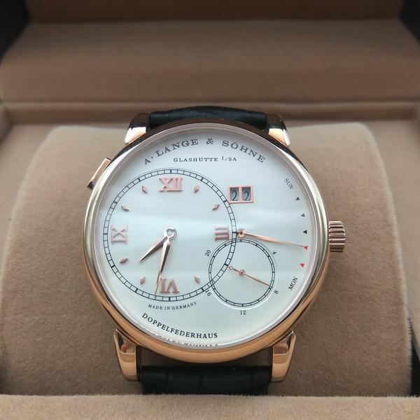 Часы A. Lange & Sohne (K283-1)