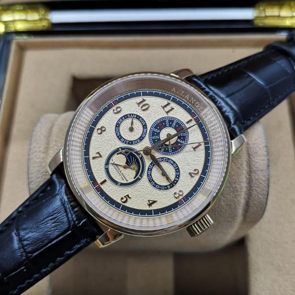 Часы A. Lange & Sohne (K7989)