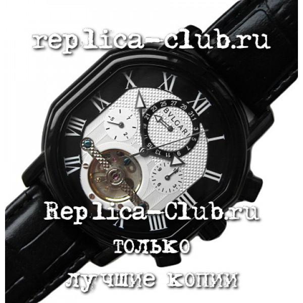 Часы Bvlgari Tourbillon (K1134-1)