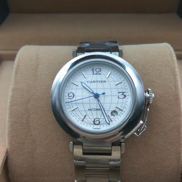Часы Cartier (K724-1)