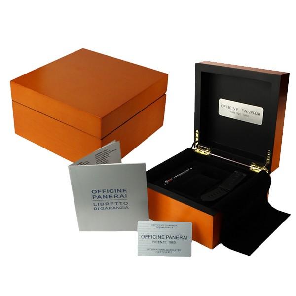 Часовая коробка K-606